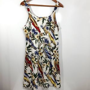 Shannon Marie Hawaii Dress Style W1145